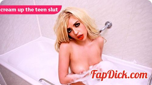 LetsGetSlippy.com/Killergram.com - Logan Montoya - Soap Up The Teen Slut [HD 720p]