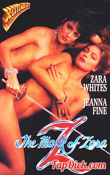 Mark Of Zara [1991/VHSRip]