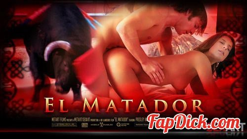 SexArt.com - Presley Hart, William Corazon - El Matador [FullHD 1080p]
