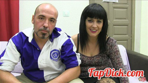 PutaLocura.com - Montse Swinger and Mario - Torbe's couples [HD 720p]