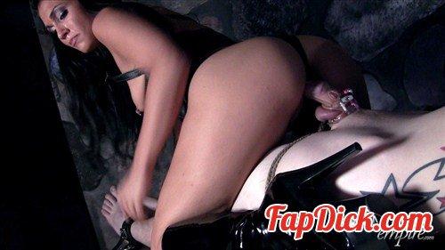 FemdomEmpire.com - Jade Indica - Jade Pussy Worship [HD 720p]