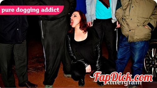 OnADoggingMission.com/Killergram.com - Isabella Dean - Pure Dogging Addict [SiteRip]