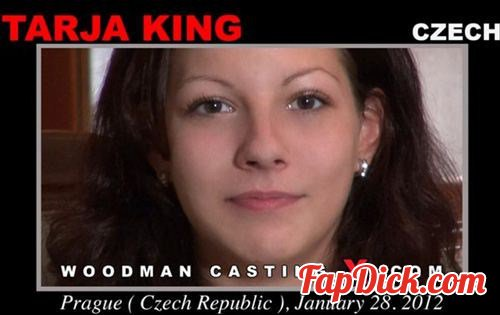 WoodmanCastingX.com/PierreWoodman.com - Tarja King - Casting of Tarja King [SiteRip]