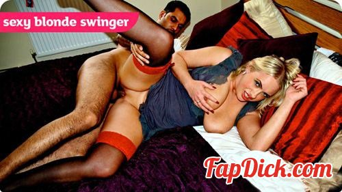 UkRealitySwingers.com/Killergram.com - Sookie Blues - Sexy Blonde Swinger [SiteRip]