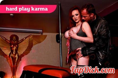 Pornostatic.com/Killergram.com - Jasmine James - Hard Play Karma [HD 720p]