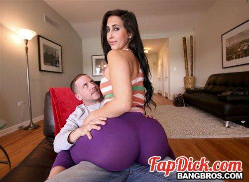 AssParade.com/BangBros.com - Valerie Kay - Valerie Kay's Sweet Ass [HD 720p]