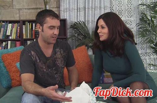 BangMyStepMom.com/HDVids.com - Magdalene St Michaels [HD 720p]