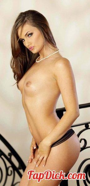 Elegantangel.com - Lily Carter - Gets Drilled [SiteRip]