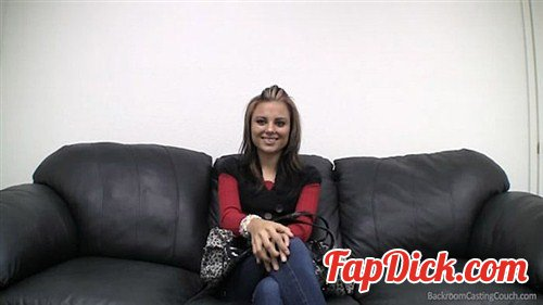BackroomCastingCouch.com - Megan [SD]