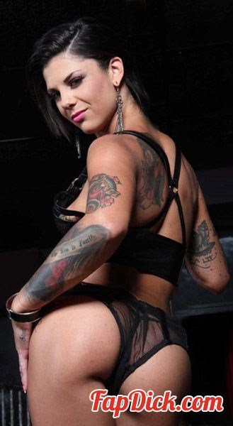 EvilAngel.com - Bonnie Rotten - Scene from Raw 14 [FullHD 1080p]