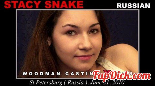WoodmanCastingX.com - Stacy Snake - Casting of Stacy Snake [HD 720p]