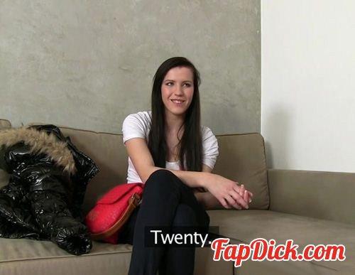 Fakeagent.com/Casting.xxx - Stacy - E190 [SiteRip]