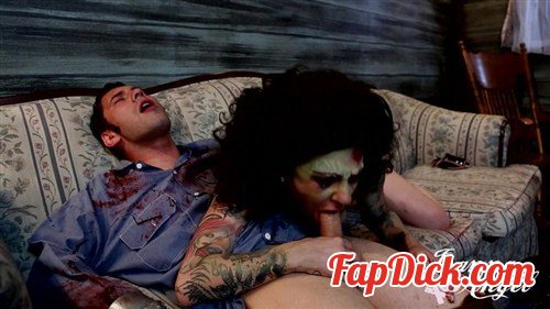 JoannaAngel.com/BurningAngel.com - Joanna Angel - Evil Pussy! [HD 720p]