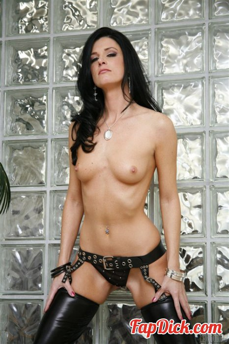 EvilAngel.com/Lewood.com - Mark Wood, India Summer - MILF Worship , Scene 5 [SD]