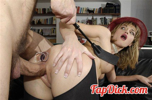 PinkoHD.com - Caty Campbell - An Ultimate Fuckslut [HD 720p]