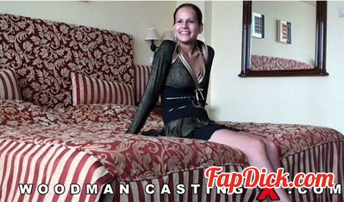 WoodmanCastingX.com - Amanda Baby - Casting And Hardcore [HD 720p]
