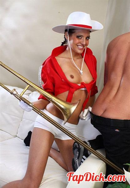 Lethalpass.com - Sadie Holmes - Learns About the Rusty Trombone the Pervy Way [HD 720p]