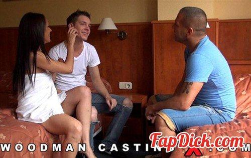 WoodmanCastingX.com/PierreWoodman.com - Samia Duarte - Casting of Samia Duarte [FullHD 1080p]