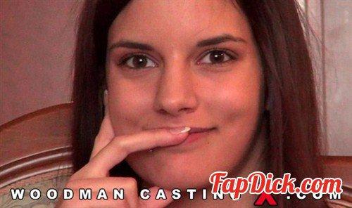 WoodmanCastingX.com/PierreWoodman.com - Candice Luca - Casting of Candice Luca [FullHD 1080p]
