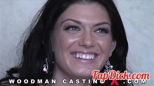 WoodmanCastingX.com - Roxy Panther - Casting [HD 720p]