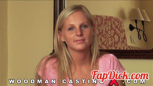 WoodmanCastingX.com - Barbie White - Woodman Casting [HD 720p]