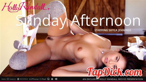 HollyRandall.com - Shyla Jennings - Sunday Afternoon [FullHD 1080p]