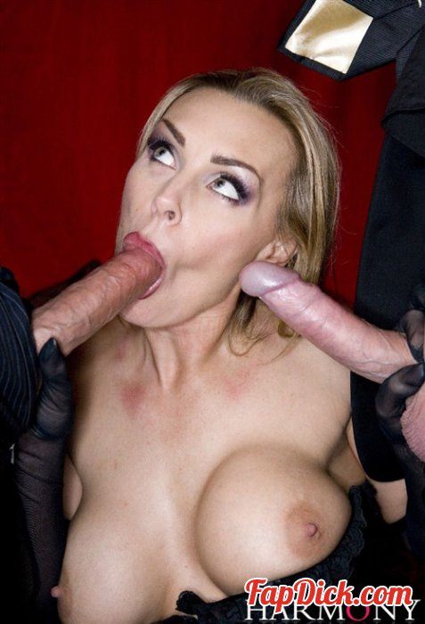HarmonyVision.com - Tanya Tate - Special Spit Roast [HD 720p]