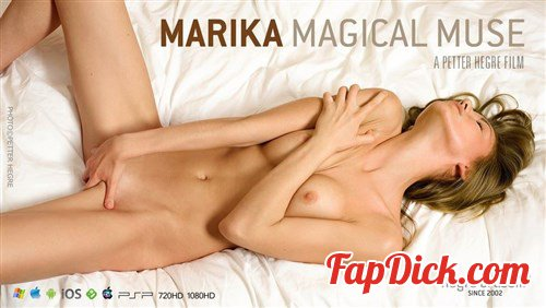 Hegre-Art.com - Marika - Magical Muse [HD 720p]