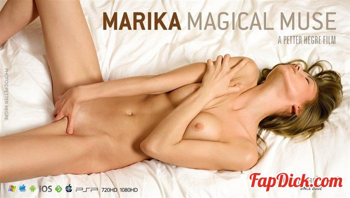 Hegre-Art.com - Marika - Magical Muse [FullHD 1080p]