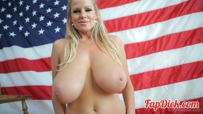 KellyMadison.com - Kelly Madison - Great American Breast [SD 540p]