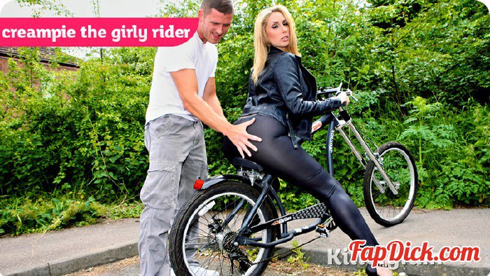 GirlyRiders.com/Killergram.com - Paige Turnah - Creampie The Girly Rider [HD 720p]