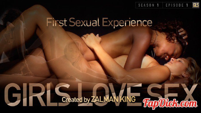 SexArt.com - Tia B and Zoe R - First Sexual Experience [FullHD 1080p]