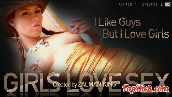 SexArt.com - Alexandra - I Like Guys But I Love Girls [FullHD 1080p]
