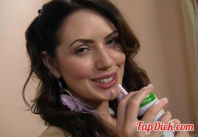 MrPOV.com - Sarah Shevon - Anal Orgasm II [FullHD 1080p]