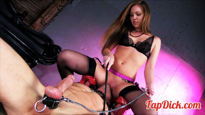 FemdomEmpire.com - Maddy O'Reilly - Queening Throne For Mistress [HD 720p]