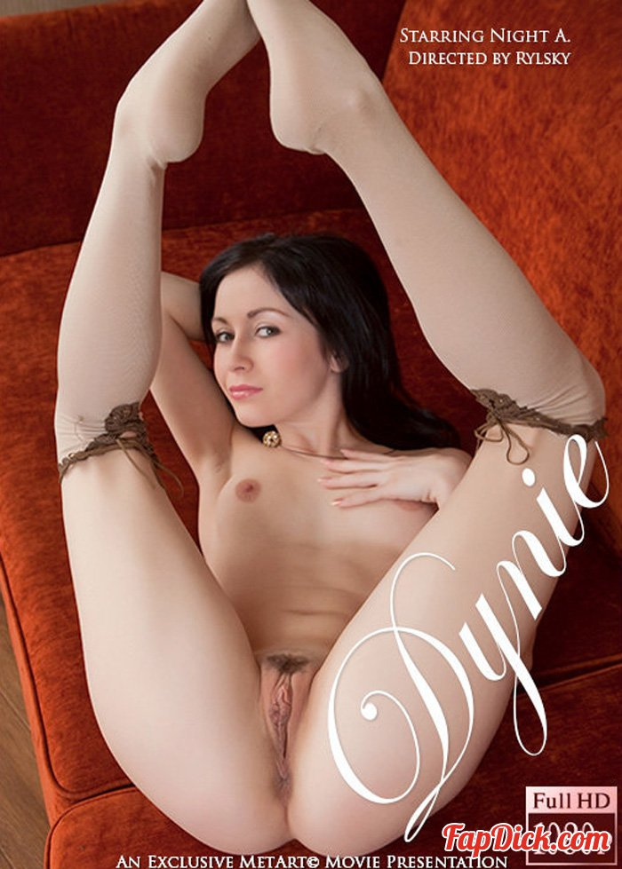 MetArt.com - Night A - Dynie [FullHD 1080p]