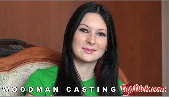 WoodmanCastingx.com - Kattie Gold - Casting And Hardcore [HD 720p]
