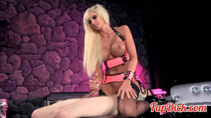 FemdomEmpire.com - Rikki Six - Sex With Mistress [HD 720p]