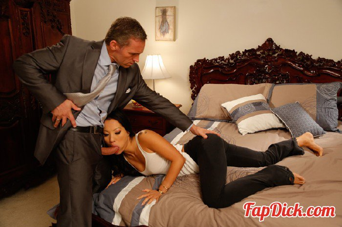 SweetSinner.com - Asa Akira, Marcus London - The Stripper 2, Scene 3 [HD 720p]