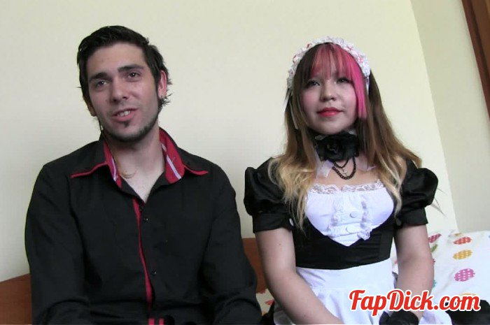 PutaLocura.com - Mitsuki Sweet, William Sexdick - Torbes couples [HD 720p]