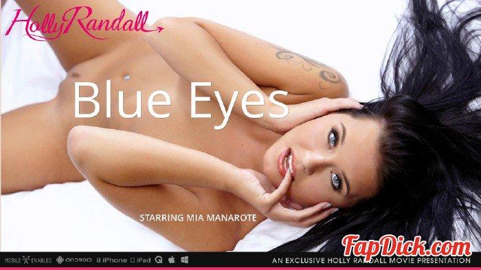 HollyRandall.com - Mia Manarote - Blue Eyes [FullHD 1080p]