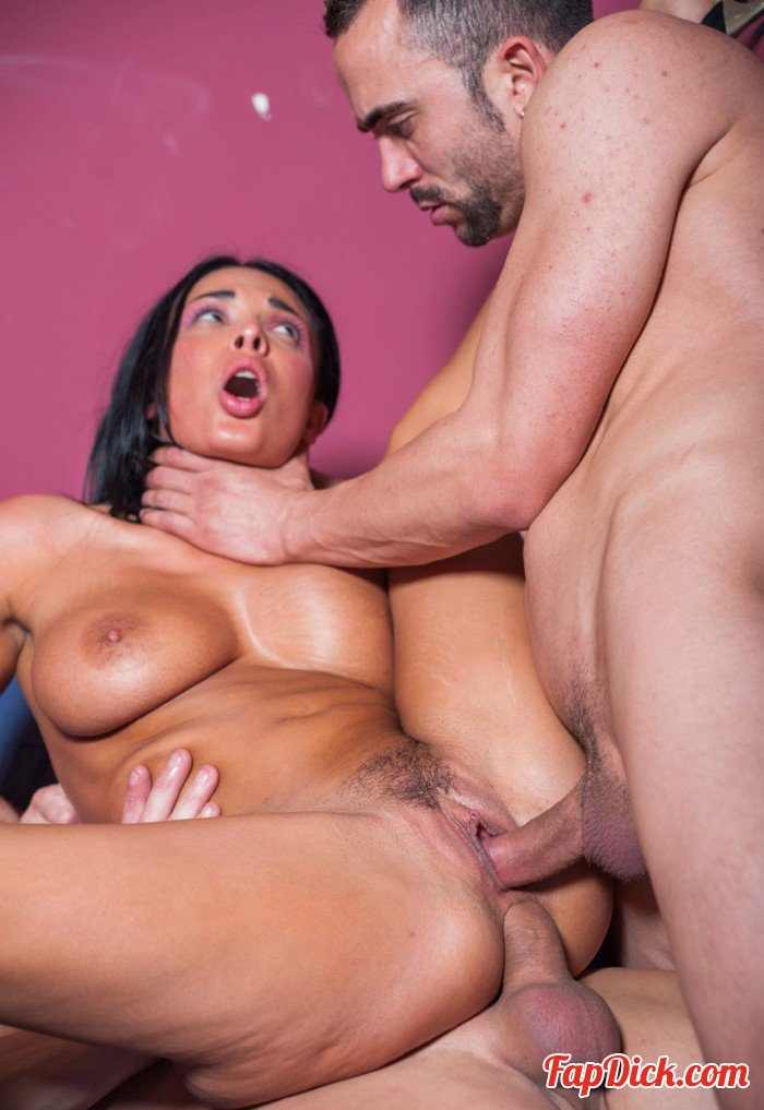 Private.com - Anissa Kate - VIP Lounge Time With Anissa Kate [FullHD 1080p]