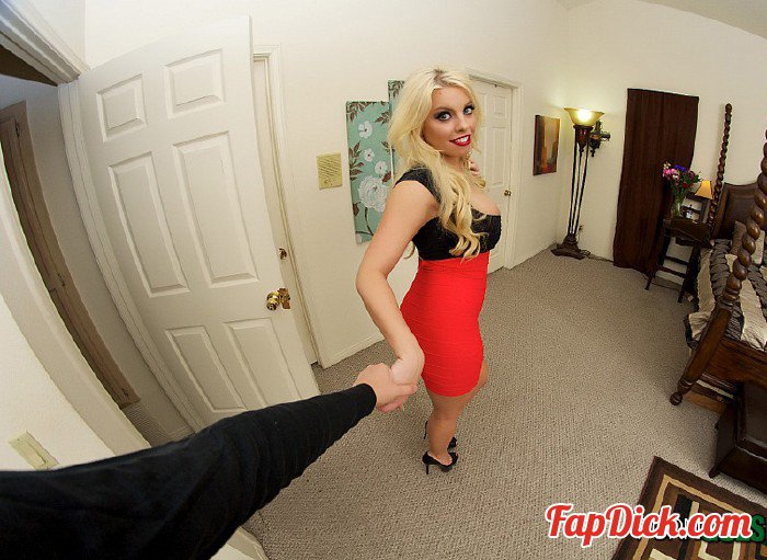 PornGoesPro.com - Britney Amber - Our Second Meeting [HD 720p]