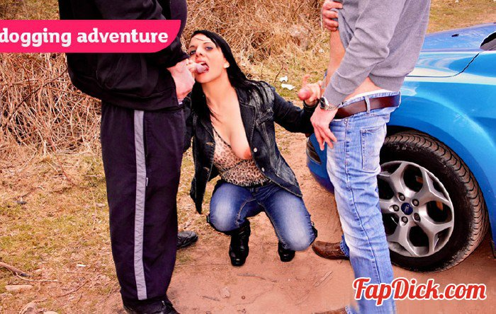 Killergram.com - Kerry Blue - Milf Dogging Adventure [HD 720p]