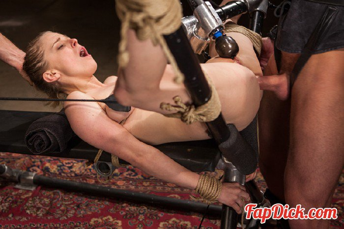TheTrainingOfO.com/Kink.com - Penny Pax, Rob Blu - The Training of an Anal Slut, Final Day [HD 720p]
