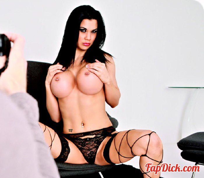Killergram.com - Jasmine Jae - Photoshoot [HD 720p]