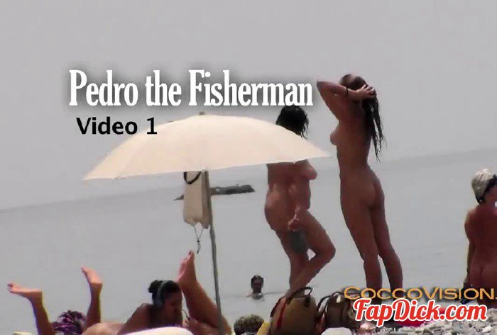 CoccoVision.com - Amateurs - Pedro the Fisherman Video 1 [HD 720p]