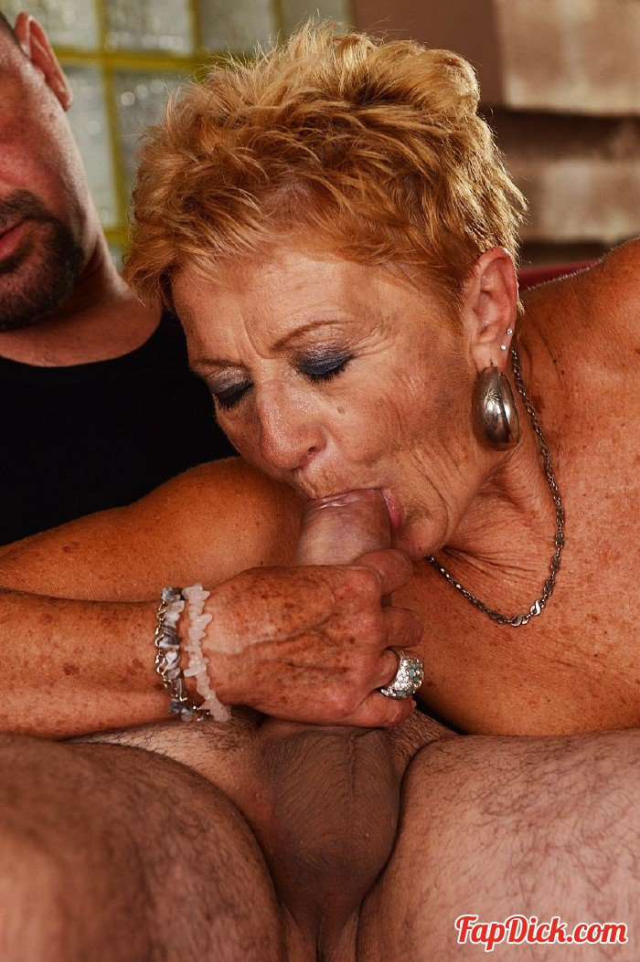 LustyGrandmas.com/21Sextreme.com - Malya - Can't get enough of Malya [HD 720p]