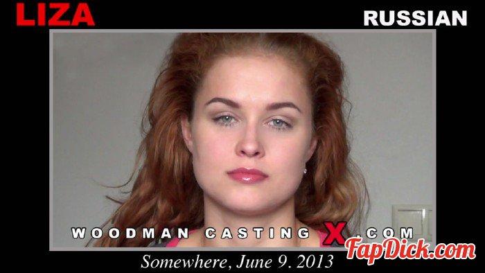 WoodmanCastingX.com - Liza - Casting X [SD 540p]