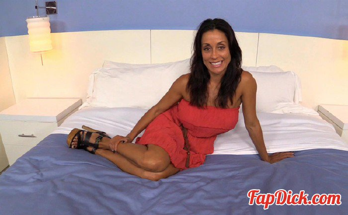 MomPov.com - Lorell - Episode 168 - 47 year old beautiful busty Latina MILF [HD 720p]